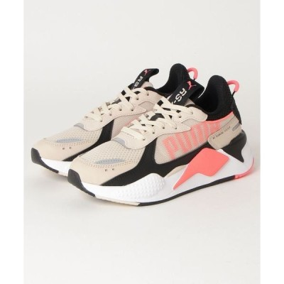 スニーカー PUMA プーマ RS-X BOLD スニーカー / RS-X Bold 372715