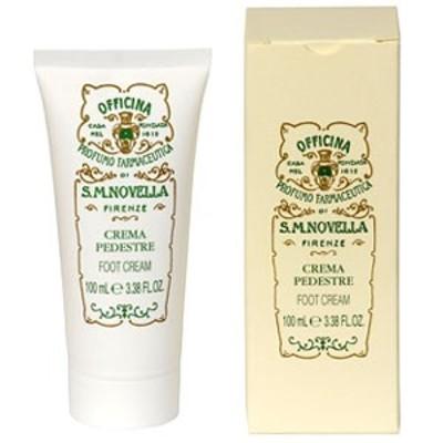 【お取り寄せ注文】サンタ マリア ノヴェッラ フットクリーム 100ml Santa Maria Novella Crema Pedestre [11883]