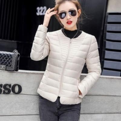 冬コート レディース 韓国ファッション 大人気 新型 ダウンコート 中綿 レディース服 ダウンジャケット コットン レディースファッション