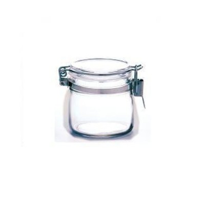 セラーメイト 密封ビン 丸 0.5L│保存容器 ガラス保存容器 東急ハンズ
