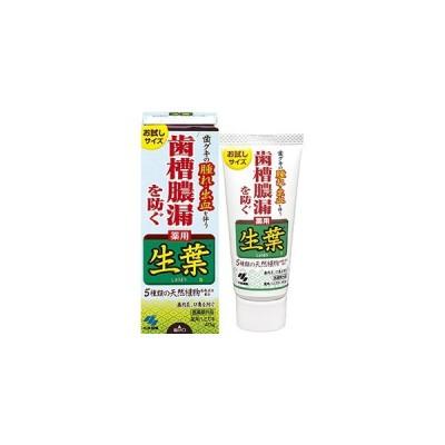 小林製薬 薬用 生葉(しょうよう)c 40g 医薬部外品