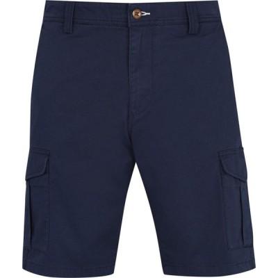 ガント Gant メンズ ショートパンツ カーゴ ボトムス・パンツ Cargo Shorts Navy