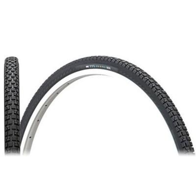 iRC(アイアールシー) ささら 82型 WO 26×1 3/8 ブラック メーカー品番:18604L 1本巻