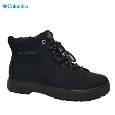 コロンビア メンズ ブーツ ホーソン レイン リフト オムニテック YU0370 アウトドア 防水 カジュアル