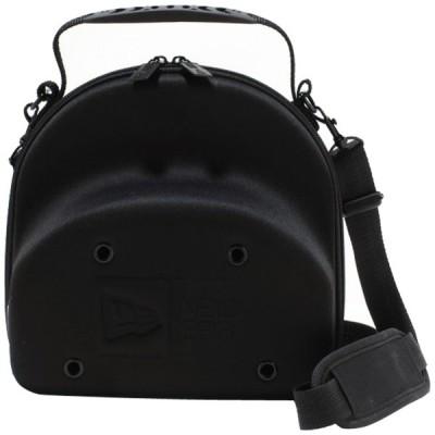 ニューエラ キャップ キャリアー 2パック ブラック New Era 2-Pack Cap Carrier Black