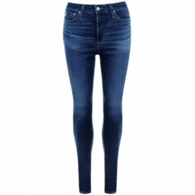 エージージーンズ AG Jeans レディース ジーンズ・デニム ボトムス・パンツ Mila Jeans Blue Portrait
