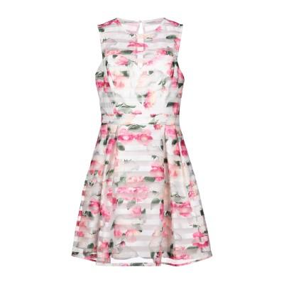 LIPSY ミニワンピース&ドレス ライトピンク 10 ポリエステル 100% ミニワンピース&ドレス