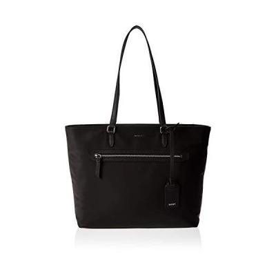DKNY Plaque Logo Black One Size 並行輸入品
