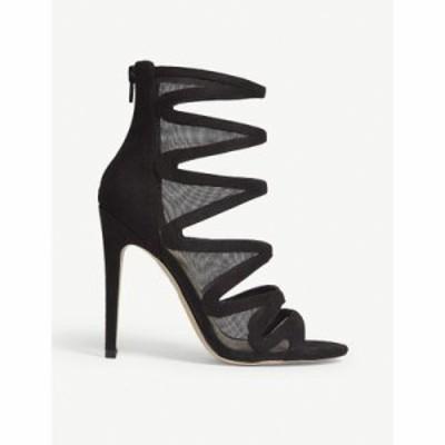 アルド サンダル・ミュール coppolino caged high sandals Black