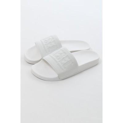 ディーゼル DIESEL サンダル シャワーサンダル 靴 VALLA SA-VALLA メンズ Y01920 P2325 ホワイト