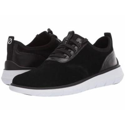 コールハーン レディース スニーカー シューズ Generation Zerogrand Sneaker Black/Optic White