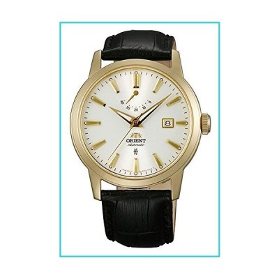 Orient Curator Automatic Watch with Power Reserve andサファイアクリスタルfd0j002?W【並行輸入品】