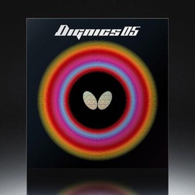 Butterfly 卓球ラケット ディグニクス05  アツ  ブラック