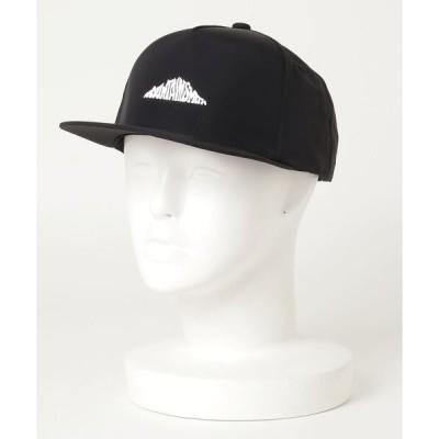 帽子 キャップ 【 MOUNTAIN SMITH / マウンテンスミス 】 BODER CAP ボルダー キャップ
