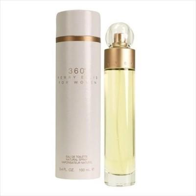 コスメ 香水 女性用 Eau de Parfum  Perry Ellis - Eau De Parfum Spray - 100ml/3.4oz 送料無料