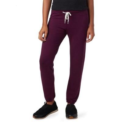 モンロー レディース カジュアルパンツ ボトムス Super Soft Vintage Sweat Pant