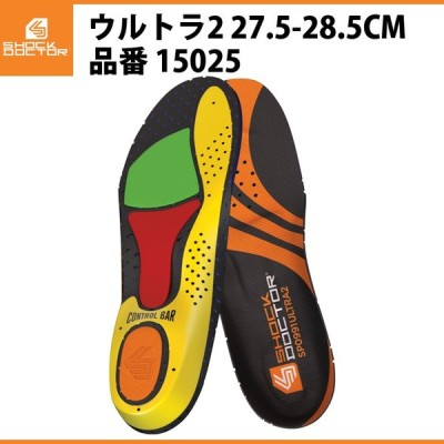 ショックドクター(Shock Doctor) ウルトラ2 27.5-28.5CM(15025) sd18ss