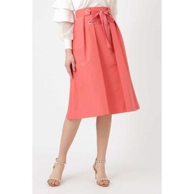 JILLSTUART / ジルスチュアート ◆ローザレースアップスカート