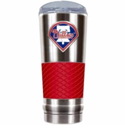 Great American Products ゲット アメリカン プロダクツ スポーツ用品  Philadelphia Phillies Red 24oz. Draft Tumb