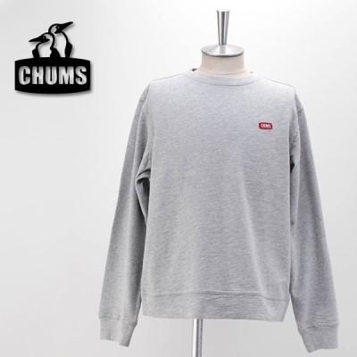 CHUMS チャムス メンズ キーストーンスウェットクルートップ(CH00-1215)(2020FW)