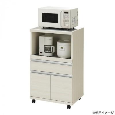 フナモコ ハイカウンター ホワイトウッド MRS-60 家具 キッチンカウンター