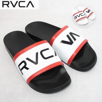 20SS RVCA シャワーサンダル Sandal SMU NEW 3 COLOR WAY ba041-988: 正規品/ルーカ/メンズ/スリッポン/ba041988/cat-fs
