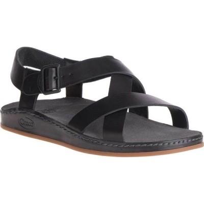 チャコ レディース サンダル シューズ Wayfarer Leather Sandal