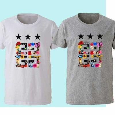 パロディ Tシャツ Safari掲載 カットソー イタリアファッション