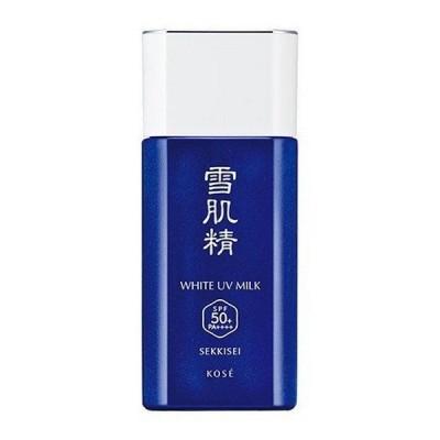 《コーセー》 雪肌精 ホワイト UV ミルク 25g