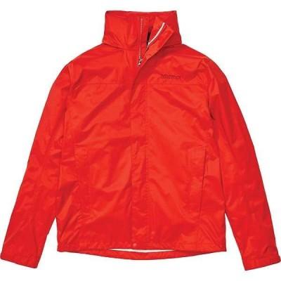 マーモット メンズ ジャケット・ブルゾン アウター Marmot Men's PreCip Eco Jacket