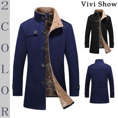 中綿ジャケット メンズ 中綿コート 色落ち カジュアル オシャレ 通勤ビジネス 防寒