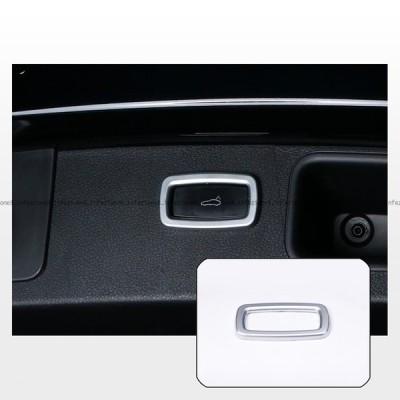 Porsche - Macan リア トランク ドアスイッチ デコレーション フレームトリム - ポルシェ マカン カスタム パーツ slv