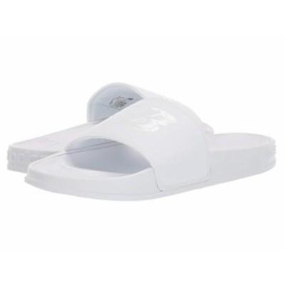 ニューバランス レディース サンダル シューズ 200 White/White Synthetic
