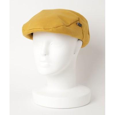 general design store / リネン ハンチング MEN 帽子 > ハンチング/ベレー帽