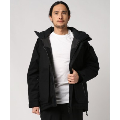 ARKnets / MOUT RECON TAILOR / マウトリーコンテーラー:Insulation Shooting Jacket:MOUT-19AW-001[MUS] MEN ジャケット/アウター > ナイロンジャケット
