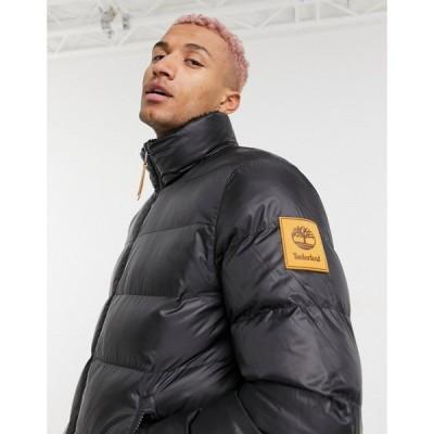 ティンバーランド Timberland メンズ ジャケット アウター Down Free Jacket ブラック