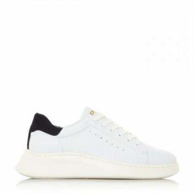 デューン Dune レディース シューズ・靴 Evia Ld13 White