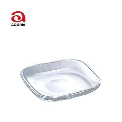アデリア 水明 角皿≪6セット≫ F-70515