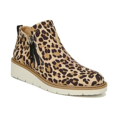 ドクター・ショール レディース ブーツ・レインブーツ シューズ Women's Lanyn Mid Shaft Boots