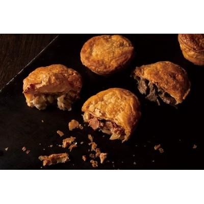 安心やすらぎ共和国 OASIS REPUBLIC -SUNAGAWA BASE- お菓子のほんだ自慢のパイで地域自慢の食材を包んだ『惣菜パイのパイアップセット』