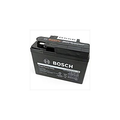 BOSCH バイク用バッテリー (電解液注入・充電済)(他商品との同時購入不可) RBTR4A-BS 返品種別B
