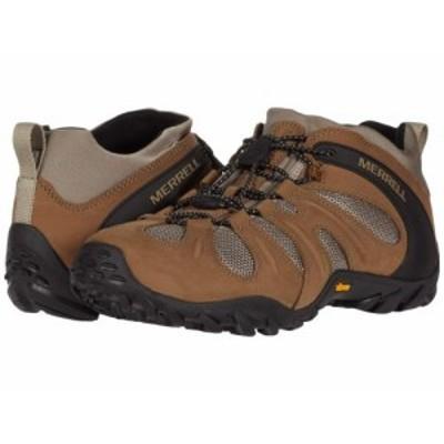 Merrell メレル メンズ 男性用 シューズ 靴 ブーツ ハイキング トレッキング Chameleon 8 Stretch Kangaroo【送料無料】