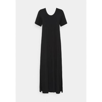 エム バイ エム ワンピース レディース トップス BERTTI - Day dress - black