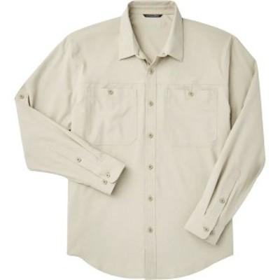 フィルソン メンズ シャツ トップス Ultra-Light Long-Sleeve Shirt Sandbar