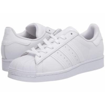 アディダス レディース スニーカー シューズ Superstar W Footwear White/