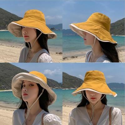 新着 夏 多色 帽子 レディース 紫外線対策 uvカット 畳める あご紐付き 飛ばない 日よけ サイズ調整 紫外線カット 女性用 収納 プレゼントギフト 人気 SPF ファッション カジュアル