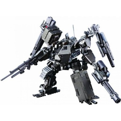 """ロボット Bandai Tamashii Nations UCR-10A """"Armored Core V"""""""