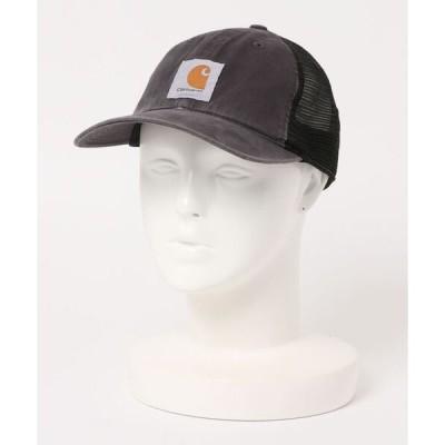 帽子 キャップ 【69】【CARHARTT】メッシュCAP