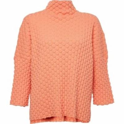 フレンチコネクション French Connection レディース ニット・セーター トップス Mona Mozart Oversized Knit Jumper Coral