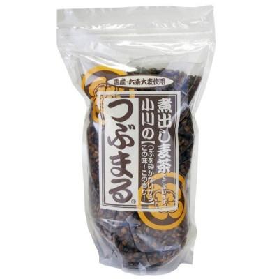 小川の麦茶つぶまる スタンディングパック13g×20袋